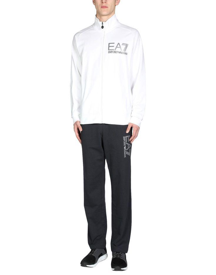 EA7 SWEATSUITS. #ea7 #cloth #