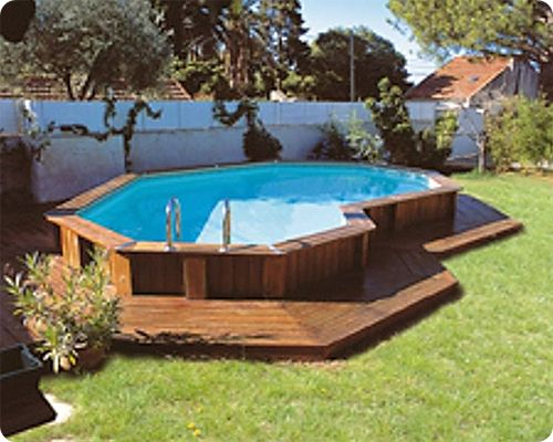 11 Best Pool Images On Pinterest Pool Ideas Above Ground Pool Decks And Backyard Ideas