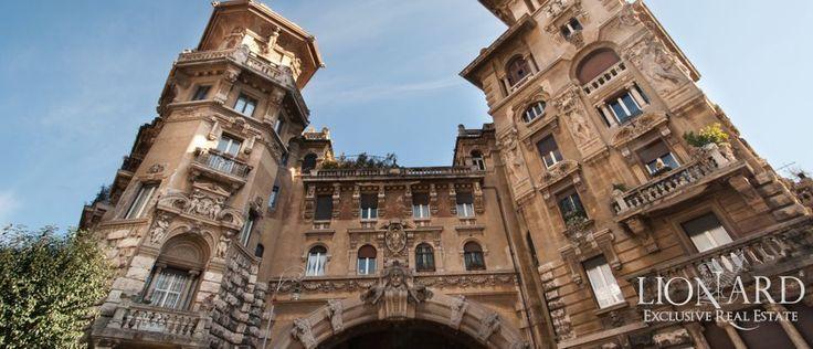 Prestigious loft for sale in Rome   Lionard