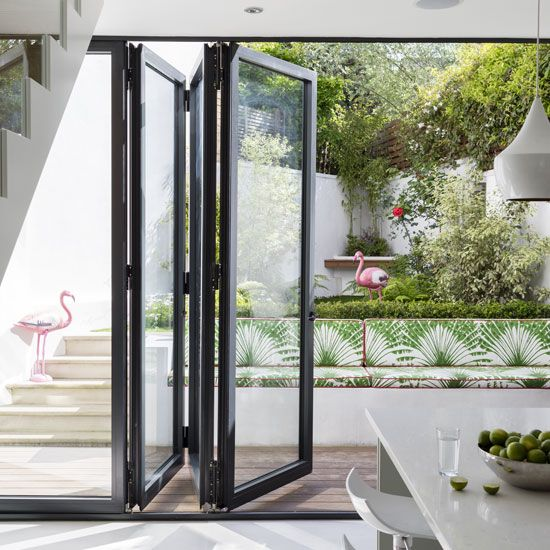 10 open homes: fabulous spaces that blur the distinction between inside and out
