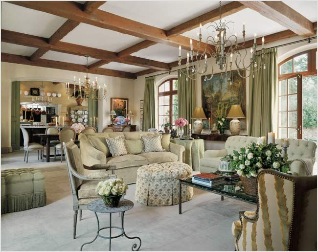 78+ Ideas About Vintage French Decor On Pinterest