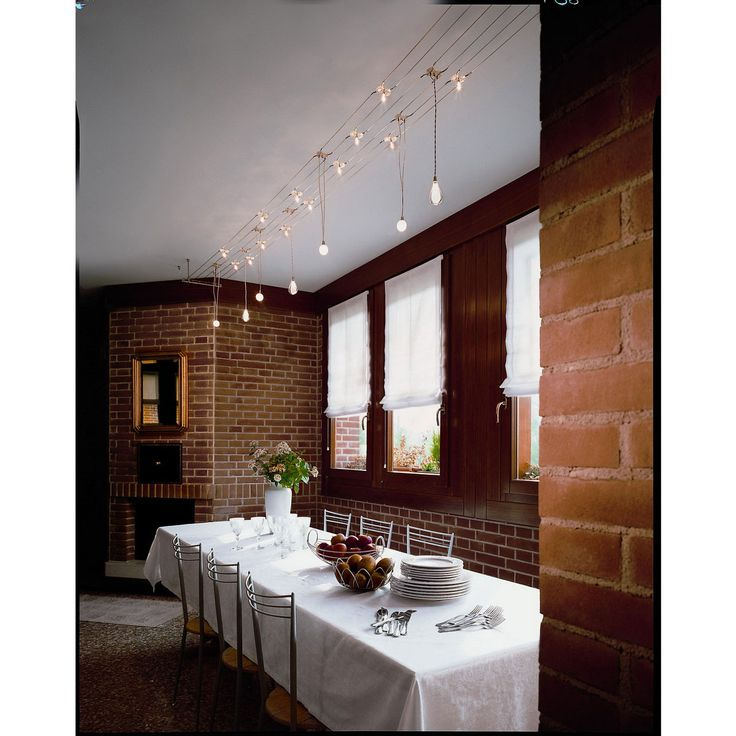 Does anyone recognize this track lighting manufacturer? Would love it for my kitchen.  sc 1 st  Pinterest & 63 best Ceiling and track lighting images on Pinterest | Lighting ... azcodes.com