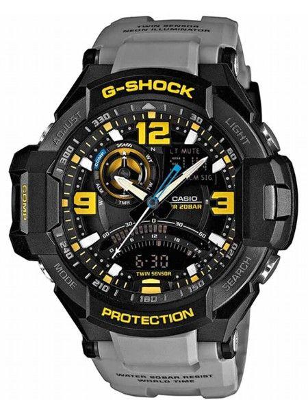 CASIO G-SHOCK GRAVITYMASTER | GA-1000-8AER