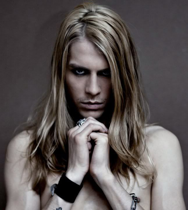 Chris Harms - Lord Of The Lost <3