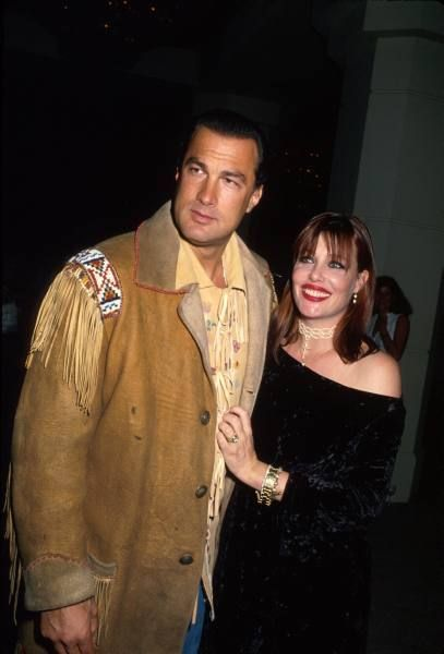 Kelly lebrock and steven seagal steven steven seagal - Dominic seagal ...