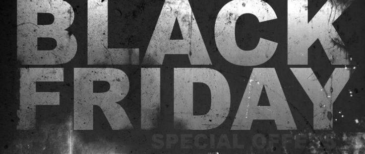 2013 Special BlackFriday offer