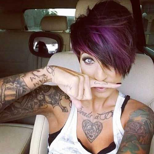 20-Super Pixie Hairstyles