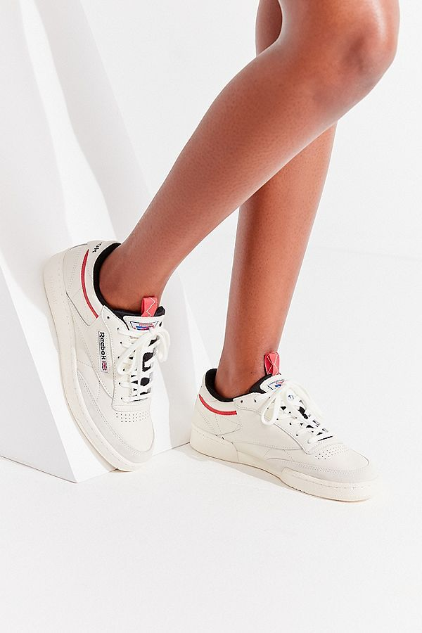 9b61cfff66a29 Slide View: 2: Reebok Club C 85 RAD Sneaker | Clothing for Humans in ...