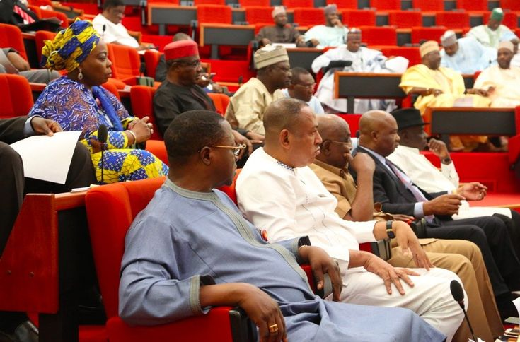 Closure of Abuja Airport: Nigerian Society of Engineers hails National Assemblys decision