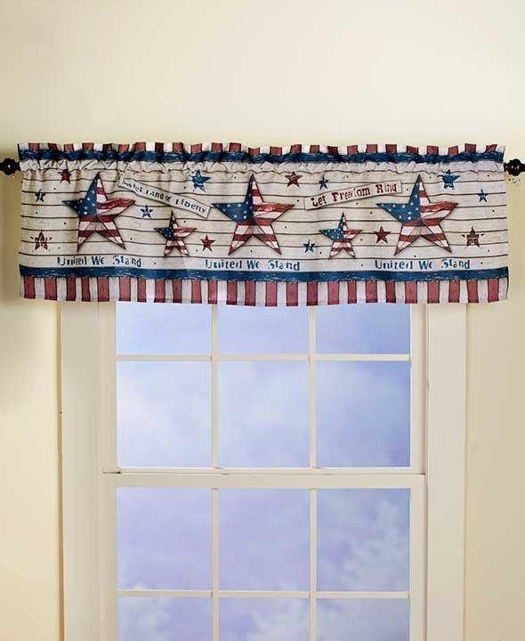 Patriotic Americana Bathroom Collection Rustic Country Primitive Accessories