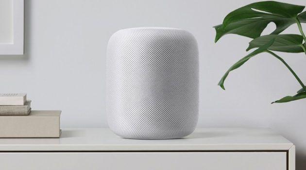 HomePod scoperte alcune curiosità nel firmware