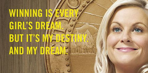 or Leslie KnopeParks And Recreation, Heroes, Peru, Dreams, Bulletin Boards, Amy Poehler, Inspiration Women, Leslie Buttons, Role Models