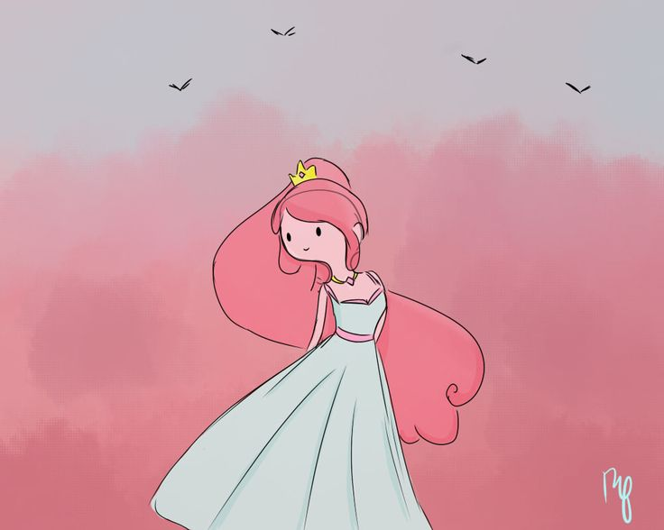 http://adventure-time-club.deviantart.com/art/Princess-Bubblegum-439614370