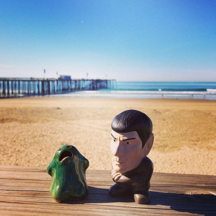 Pismo Beach, Calfornia