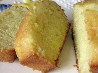 Limonlu Bademli Kek Tarifleri