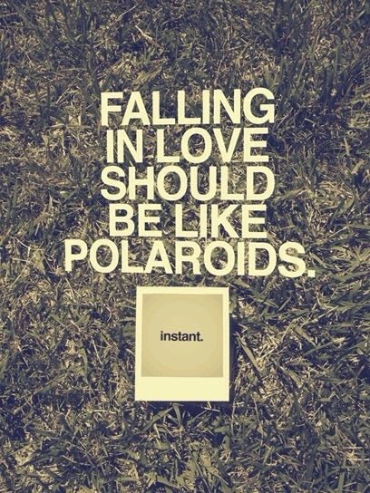 #quote #quotes #polaroid #instant #love