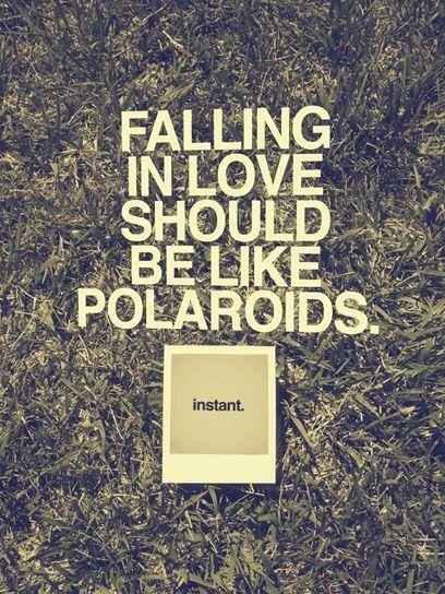 #quote #quotes #polaroid #instant #love
