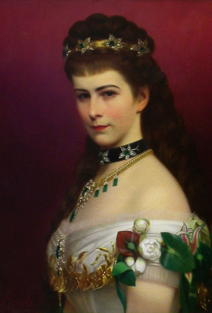 Austria Sissi
