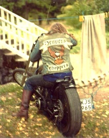 112 best images about Motorcycle Club Cuts on Pinterest ...