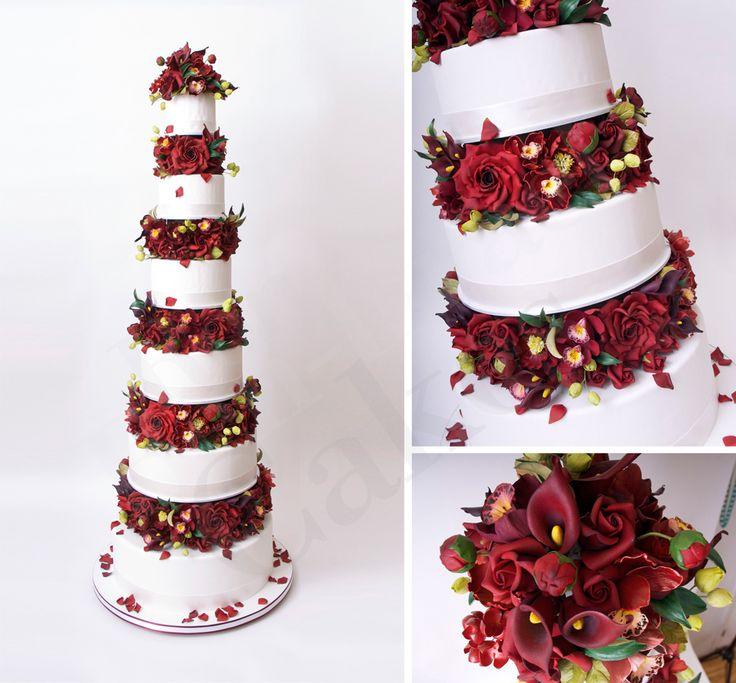 Again: awe. (Ron Ben-Israel cakes)