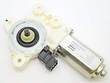 (ON SALE) Saab 9-3 9-3X Front Passenger Right Window Motor Genuine 12788800 Saab #Saab