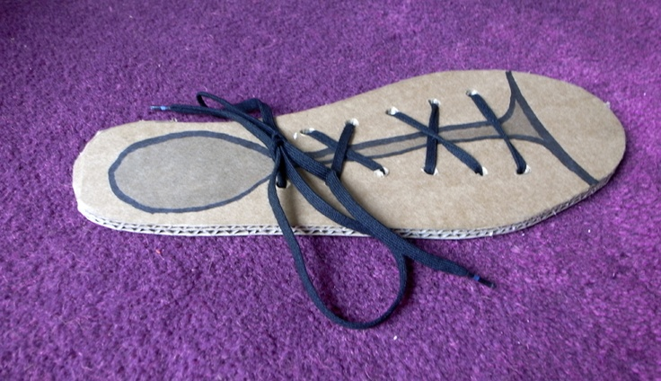 Best Tricks To Learning How To Tie Shoes
