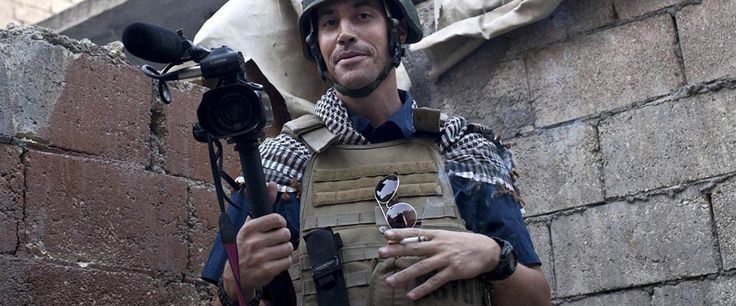 James Foley and the race to save him
