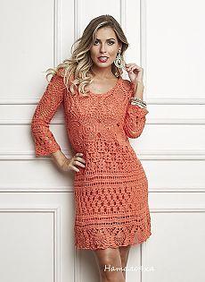 «Бразильские модели - платье»