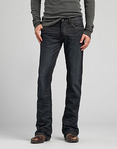 lucky brand original boot jeans