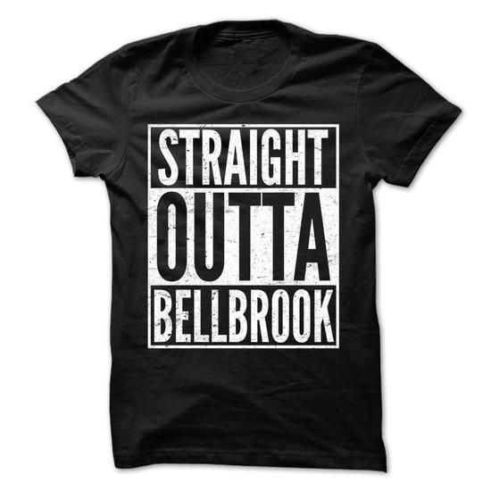 Straight Outta Bellbrook - Awesome Team Shirt ! - #photo gift #day gift. ACT QUICKLY => https://www.sunfrog.com/LifeStyle/Straight-Outta-Bellbrook--Awesome-Team-Shirt-.html?68278