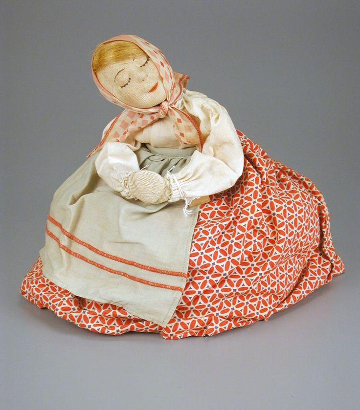 106.3333: Russian Woman Tea Cozy | cozy | doll | More Play Stuff ...