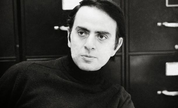 Herramientas de Carl Sagan para detectar falacias
