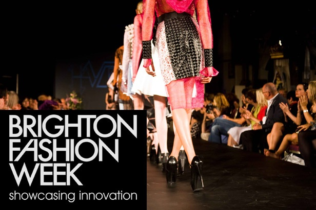 Brighton Fashion Week 2012