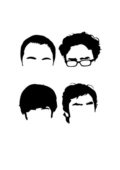 TBBT by Lucsdf.deviantart.com on @DeviantArt