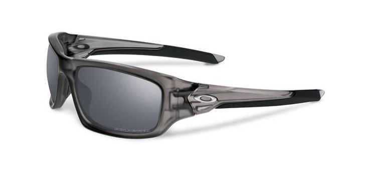 OAKLEY napszemüveg Valve Matte Grey Smoke/ Black Iridium Polarized Ára: 64.675 Ft
