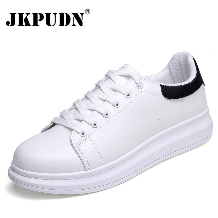$39.19 (Buy here: https://alitems.com/g/1e8d114494ebda23ff8b16525dc3e8/?i=5&ulp=https%3A%2F%2Fwww.aliexpress.com%2Fitem%2FFashion-Breathable-White-Shoes-Men-2016-Summer-designer-Men-Flats-Shoes-brand-Casual-Platform-Shoes-For%2F32671196849.html ) Fashion Breathable White Shoes Men 2016 Summer designer Men Flats Shoes brand Casual Platform Shoes For men Zapatillas Hombre for just $39.19