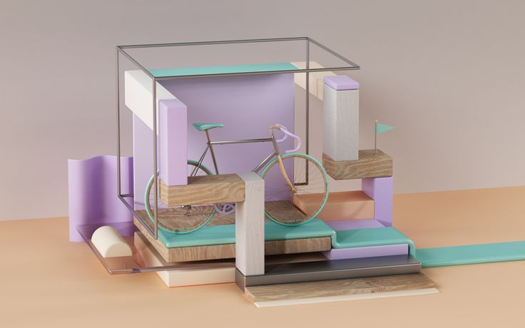 Boxes | Abduzeedo Design Inspiration