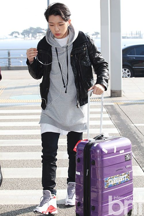 80 Best Outfits Inspired By Ikon Images On Pinterest Bobby Winner Ikon And Ikon