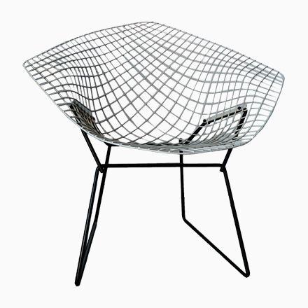 Großartig Mid Century 421 Diamond Stuhl Von Harry Bertoia Für Knoll Jetzt Bestellen  Unter: Https://moebel.ladendirekt.de/kueche Und Esszimmer/stuehle Und Hocker/  ...