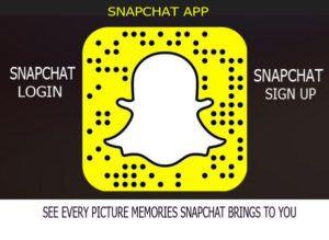 Snapchat | Snapchat App | Snapchat Online Account Login
