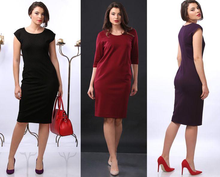 Nice dresses for the nicest days! YOKKO   fall16 #dresses #daytime #casual #beauty #yokko #fall #fashion
