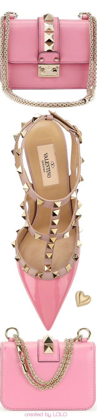 Love this Valentino collection| LOLO❤