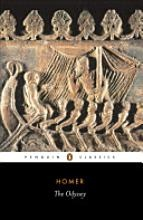 Homer 6th century BC  His second great epic