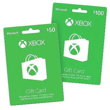 The Way You Approach Free Xbox Gift Card Codes 2020