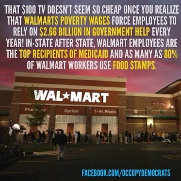 Why Walmart's pay raise is backfiring