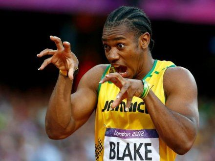 Jamaica's Yohan 'the beast' Blake says the Caribbean nation will continue to dominate world sprinting for a long time to come.