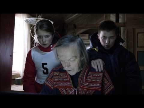 HJERTERÅTT Musikkvideo produsert av Original Film AS i forbindelse med lanseringen av TV-serien Hjerterått. Original Film AS har produsert denne spenningsserien som starter 5. januar 2013 på NRK Super. The series, which was made for youth, was filmed in Kautokeino (in Samiland/northern Norway) and deals with issues of identity.