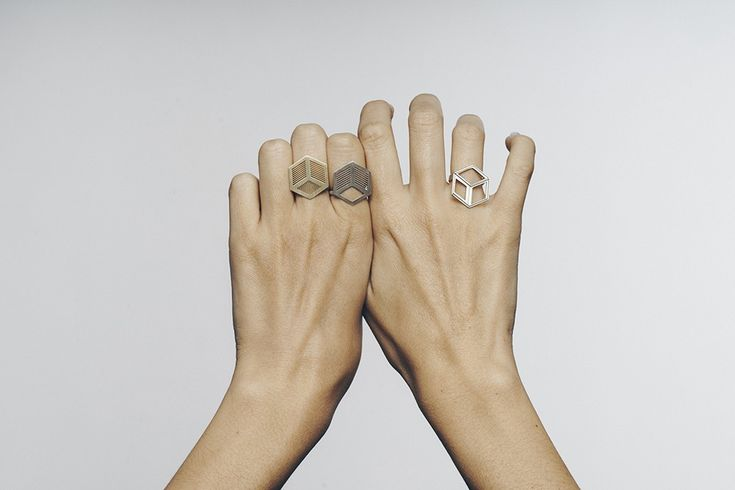 Convex by CP Jewellery - The Greek Foundation