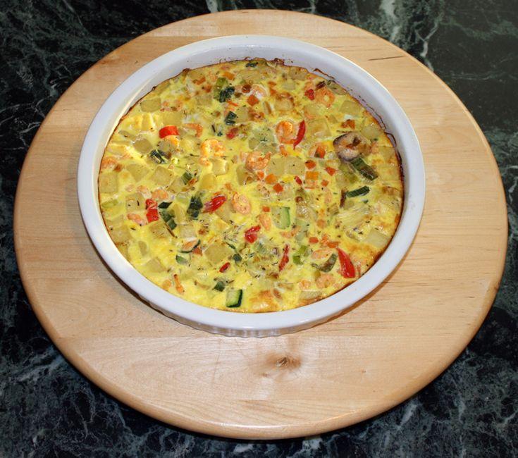 Spaanse omelet | Budget Gerecht