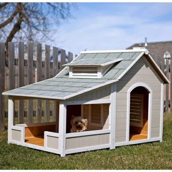Duplex Dog House Plans Luxury Pin By Frances Hanson On Dog Houses Luxury Dog House Dog House Plans Cool Dog Houses